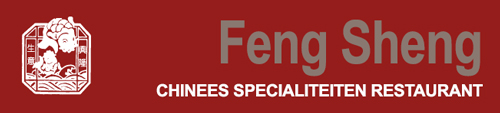 Website Chinees specialiteitenrestaurant Feng Sheng